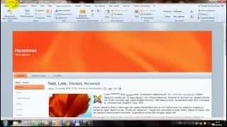 видео Настройка модулей Joomla. Суффикс класса модуля