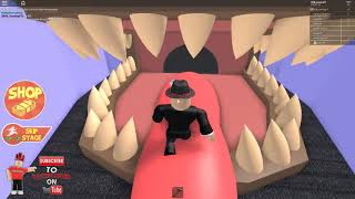Speed Obby: Escape The Pet Store (Roblox)