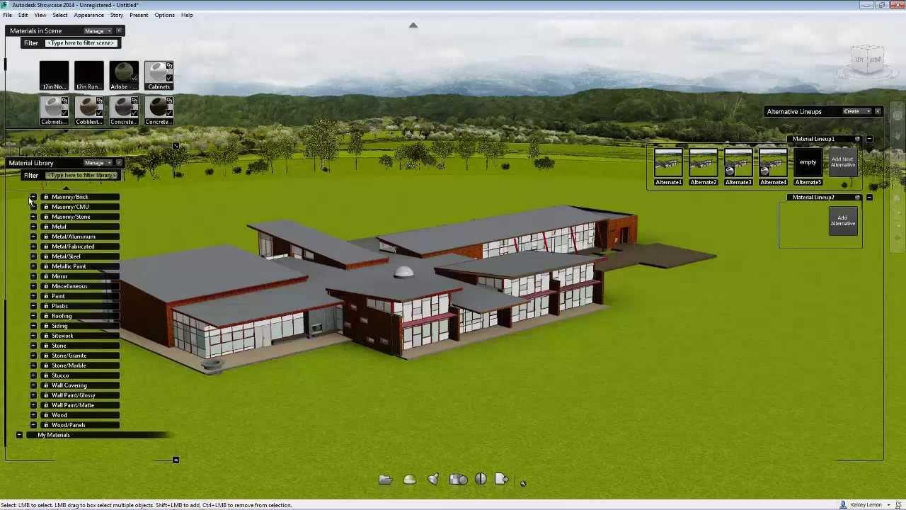Autodesk Building Design Suite  Download