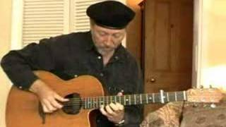 Richard Thompson 1952 Vincent Black Lightning