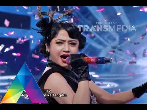 A NIGHT WITH JUDIKA - Feat. Penyanyi Dangdut Dewi Persik, Iis Dahlia, Ikke Nurjannah Part 4