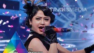 A NIGHT WITH JUDIKA - Feat. Penyanyi Dangdut Dewi Persik, Iis Dahlia, Ikke Nurjannah Part 4