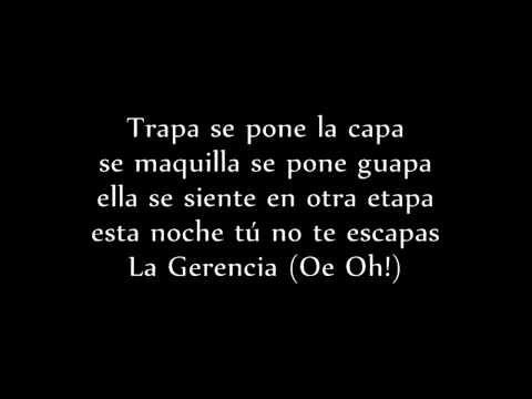 Daddy Yankee Limbo - Remix - Daddy Yankee y Wisin y Yandel Letra