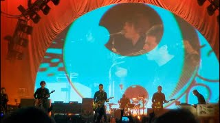 Download Noel Gallagher's High Flying Bird - Live Highlights from First Direct Arena, Leeds, May 7, 2018