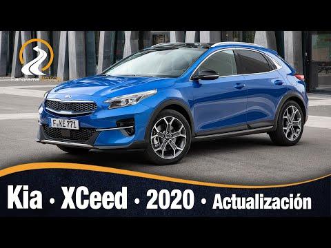 Kia XCeed 2020 | ACTUALIZACIÓN INFORMACIÓN REVIEW | ALTERNATIVA AL CLÁSICO SUV...