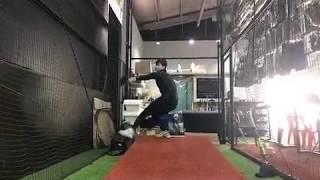 더블유베이스볼 투수영상