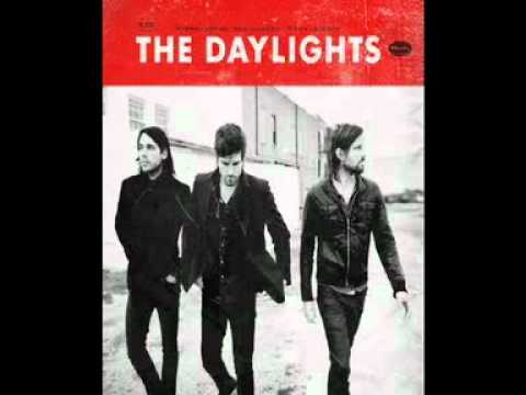 The Daylights - 14 Happy