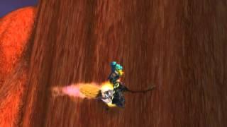 World of Warcraft | Magic broom