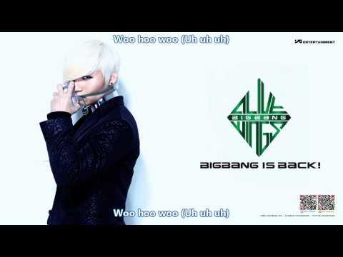 Daesung (Big Bang) - Wings [Sub Español + Hangul + Romanización]