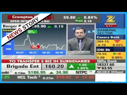 Super Share: Expert Nitin shares insights on ADA Group stock today