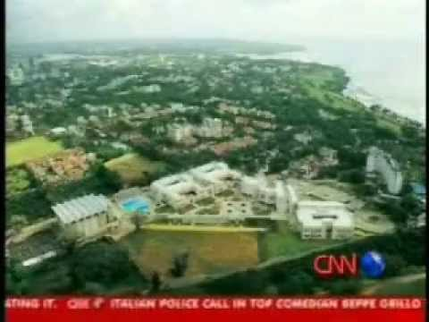 Inside Africa: Inauguration of Aga Khan Academy in Mombasa, Kenya