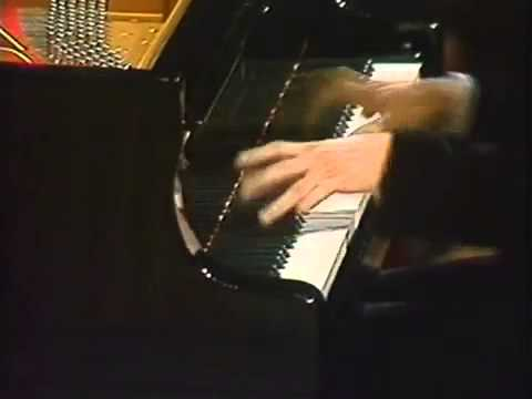 Stanislav Bunin - Chopin - Polonaise in A-flat major, Op 53