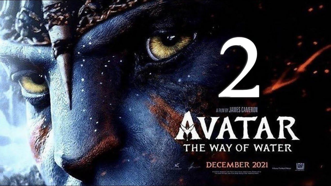 AVATAR 2 - Official Trailer   James Cameron   Avatar 2   Official ...