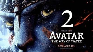 AVATAR 2 - Official Trailer | James Cameron | Avatar 2 | Official | Trailer