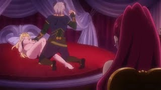 Shera And Diablo trying to remove Enslave Colar | How not to summon a demon lord