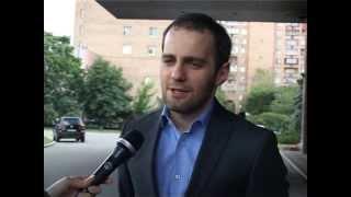 Встреча с чеченской молодежью в