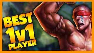 Best 1v1 Player - League of Legends