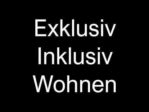 Exklusiv Inklusiv Wohnen - Integrative Wohngemeinschaft Reutlingen