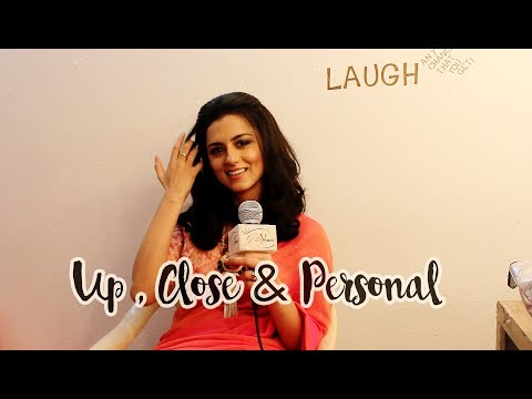 Up , Close & Personal with Ridhi Dogra |...