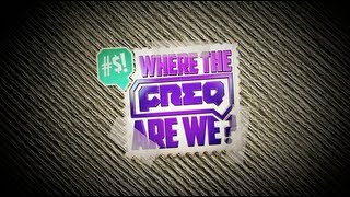 Frequencerz - Where The Freq Are We - Episode 2 - Intents Festival