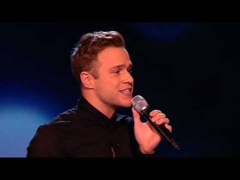 Download The X Factor 2009 - Olly Murs - Live Results 7 (itv.com/xfactor)