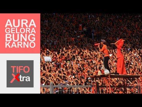 Tifo Arena TURUN GBK! | TIFOXtra #TIFOXtra
