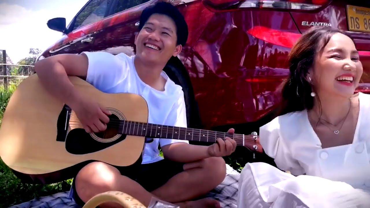 Me Nraug Hmoob - Gaonou Kue | cover by Guitar