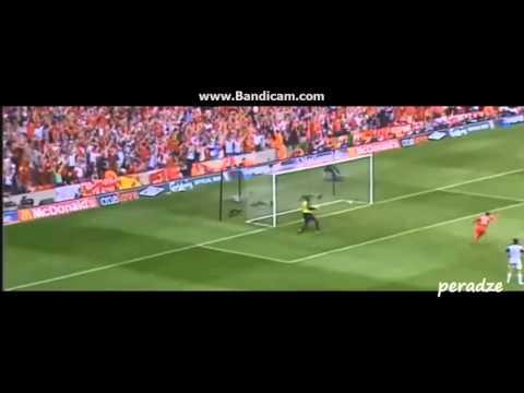 Steven Gerrard Top 10 Goals