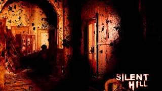 """Silent Hill Blood Tears """"Lisa"""