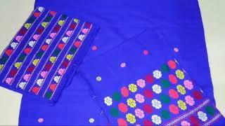 Mising Traditional Dress || Ege Gaasor || MT Entertainment