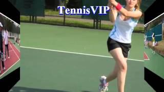 Большой теннис для взрослых - Клуб TennisVIP  +7(963)6397137