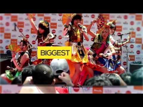 Trailer | Asia Music Festival 2017