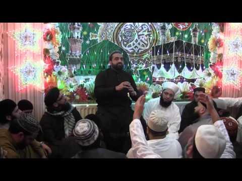 Mera Tho Sab Kuch Mera Nabi - Qari Shahid Mahmood
