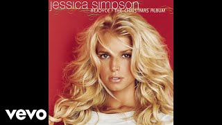 Watch Jessica Simpson I Saw Mommy Kissing Santa Claus video