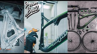 DREAM BUILD MTB - Hope HB130