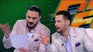 Fiks Fare, 20 Mars 2018, Pjesa 1 - Investigative Satirical Show