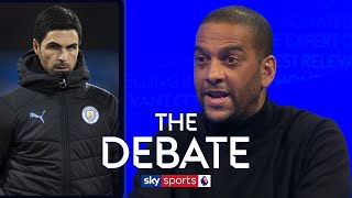 What's the FIRST thing Mikel Arteta should change at Arsenal? | The Debate