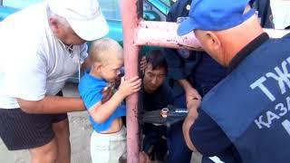 ШОК !мчс хотела отрезать ногу 6 летнему мальчику