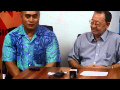 Fiji Sports Commission supports Fiji Powerlifting