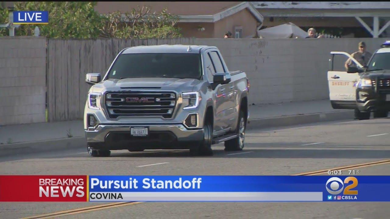 Download Covina Standoff
