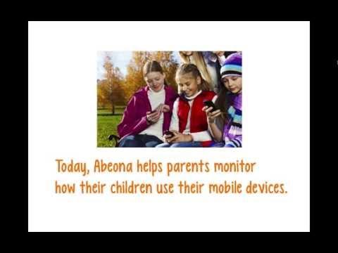 Introducing Abeona - Parental Control