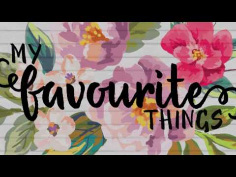 My Favourite Things Instrumental  Richard Rodgers