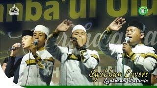 Syubban Lovers Syubbanul Muslimin Live in Manba 39 ul Ulum Bersholawat.mp3