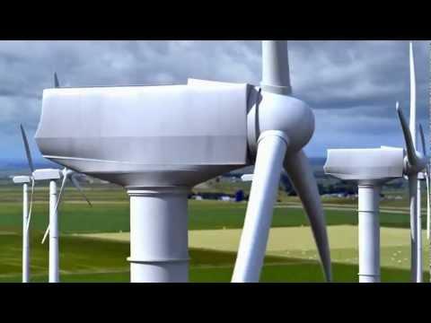 Dingo Wind Energy Introduction