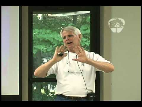 Glenn Perry, Ph.D. on the Emerging Field of Archetypal Cosmology