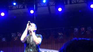 3 Doors Down - The Dance (Garth Brooks cover) [Niagara Falls 2.8.14]