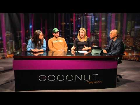 Pink Coconut Television Episode 8