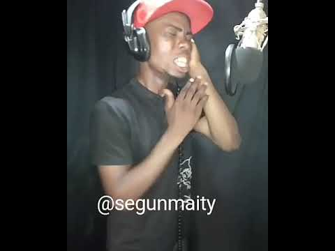 [Video] Segun Maity - Fact