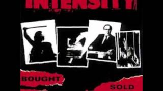 Intensity - Bought and Sold (1996)