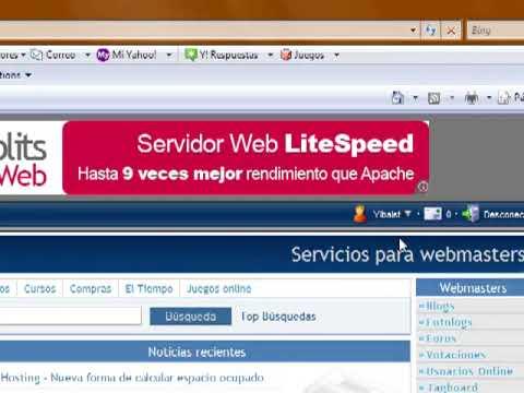 Instalar un Foro en Español PHPBB 3 0 5 para su Hosting 1